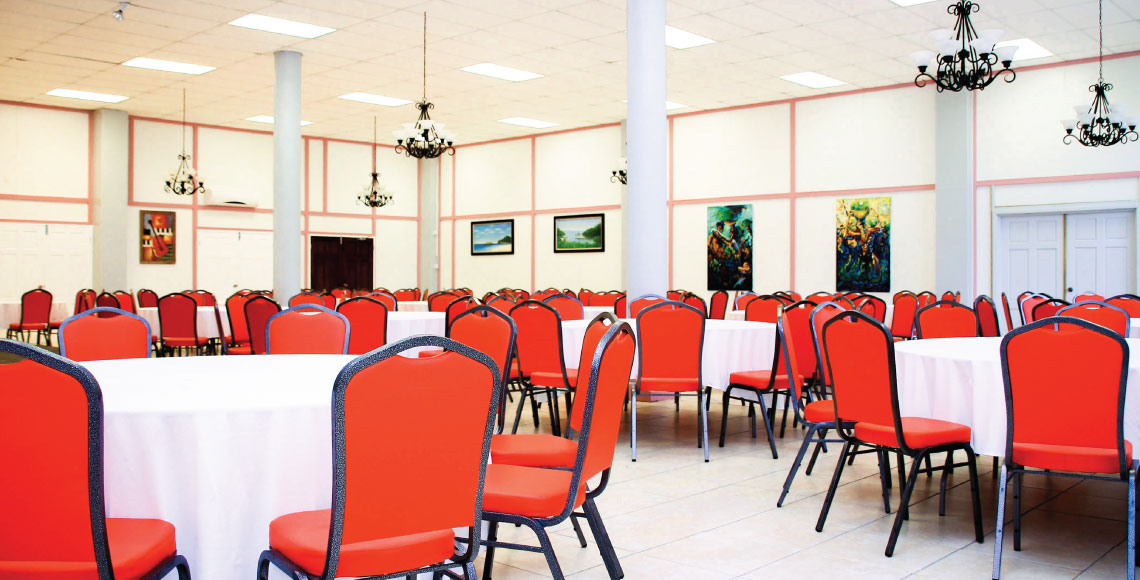Coco Palm Resorts / Conference Facilities & Events