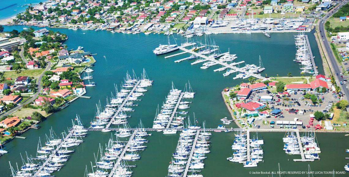 St Lucia Palm Island Resort